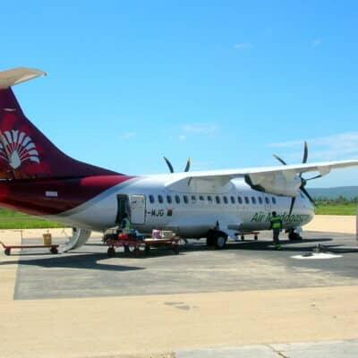 COVID : Air Madagascar en situation inquiétante