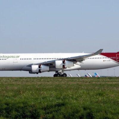 Air Madagascar : Una pérdida de 70 $ millones