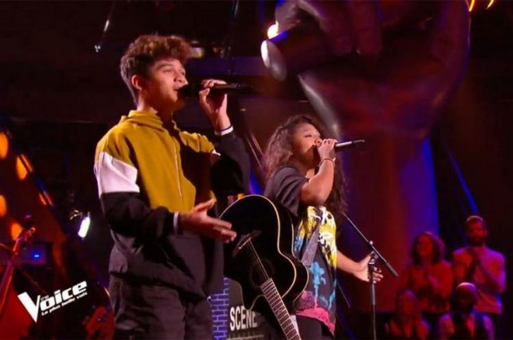 The Voice –  Talent Malagasy