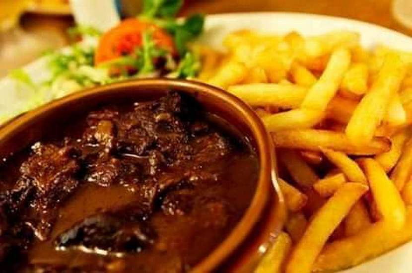 Dinner this Friday 08 May - Flemish Carbonnade