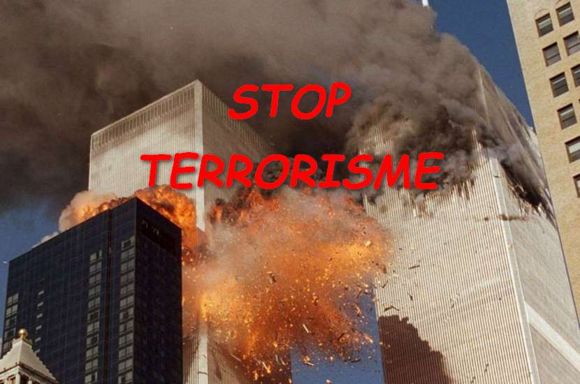 11 September : World Counter-Terrorism Day