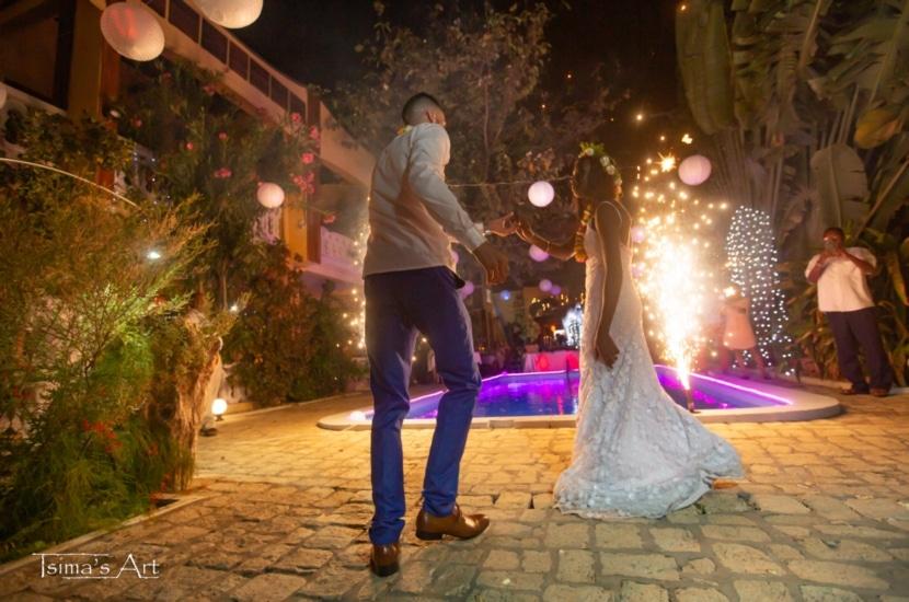 Organisez votre mariage au Coco Lodge Majunga
