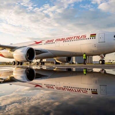 飞毛里提乌斯 : 印度洋新航空公司