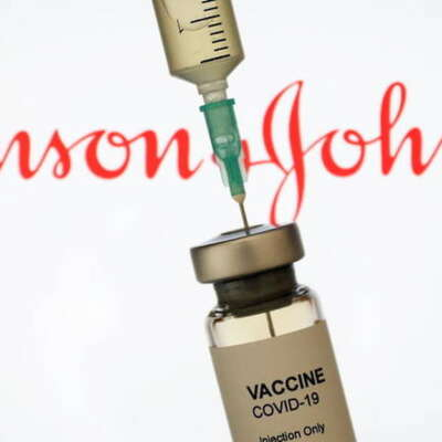 ジョンソンワクチン & ジョンソン・フォー・マダガスカル