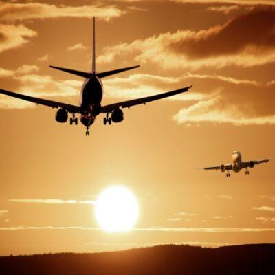阿维亚德夫 : Développement des routes aériennes