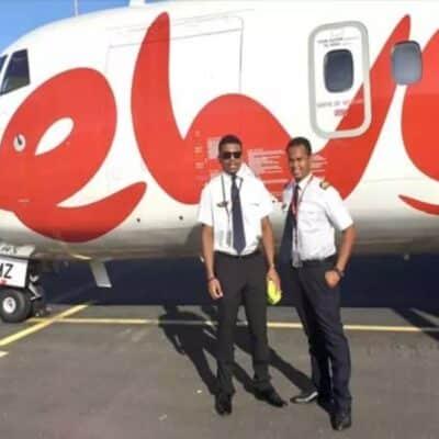 Ewa Air : des pilotes Mahorais