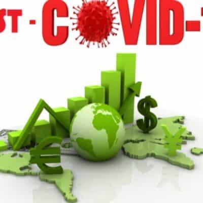 Banco Mundial : 490 Millones de usd para la recuperación post-Covid