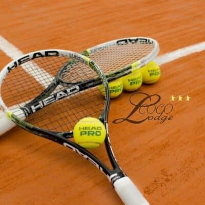 Tennis Club with Coco Lodge Majunga