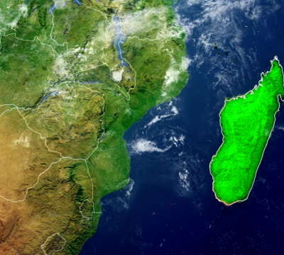Covid-19 : Madagascar entre los países más tranquilizadores