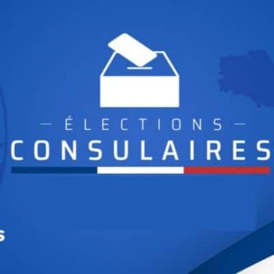 Elections consulaires en Novembre 2021