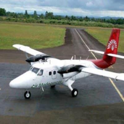 Air : Air Madagascar explains